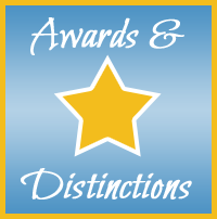 Awards & Distinctions